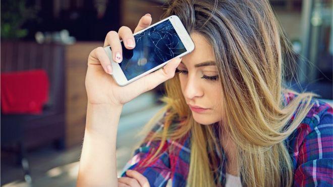 Kendini tamir eden telefonlar görecek miyiz?