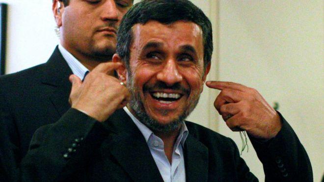 Махмуда Ахмадинежада не допустили к президентским выборам в Иране