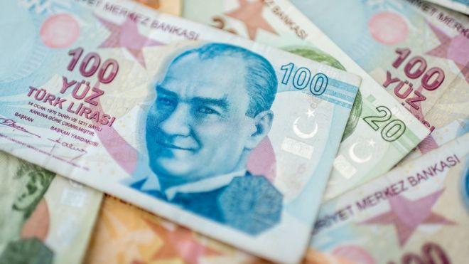 Türk Lirası neden yine değer kaybetti?(6 Aralık 2018)