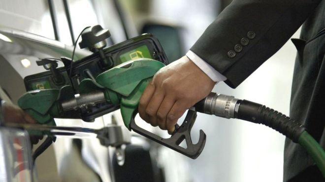 IHG'ripped off for petrol' - BBC News