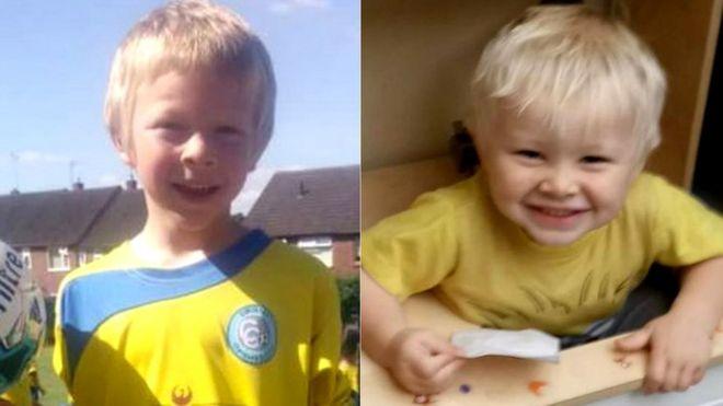 Casper And Corey Platt May Deaths Father Found Dead In Greece Hotel