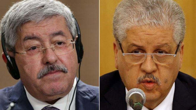 Image result for Algerian Court Jails Two Former Prime Ministers For Corruption