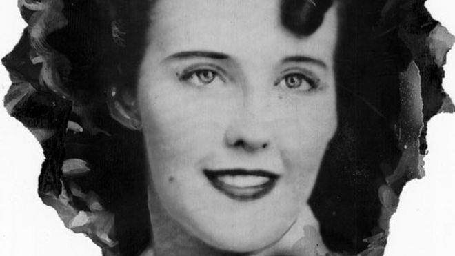 The Black Dahlia: Los Angeles' most famous unsolved murder - BBC News