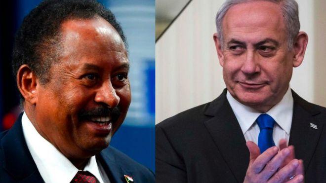 """التطبيع سيكون """"انتحارا للحكومة السودانية"""""""
