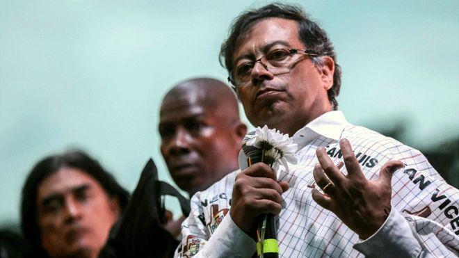 COLOMBIA: ¿Por qué en este país nunca triunfó un candidato de izquierda?
