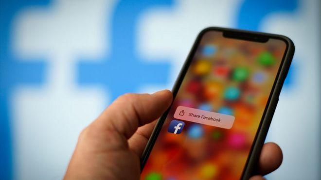 欧洲大选2019年:改变英国增加Facebook广告支出