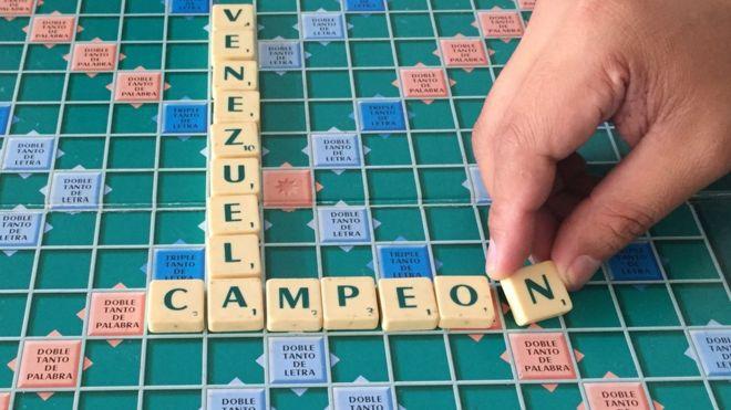 Cómo Venezuela Se Convirtió En Una Potencia Mundial Del Scrabble