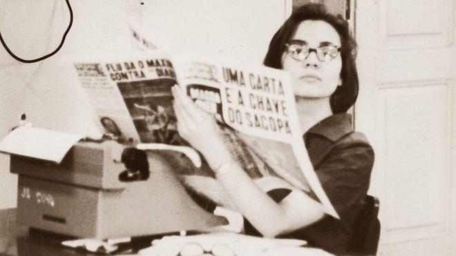 Ana Arruda Callado