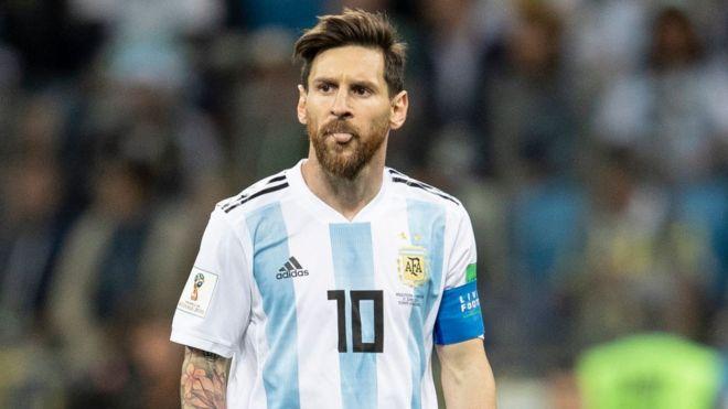 4c51b7158bc Rusia 2018: las razones por las que Lionel Messi no brilla en este ...