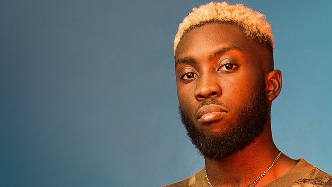 Eyeing big money in Nigerian music - BBC News