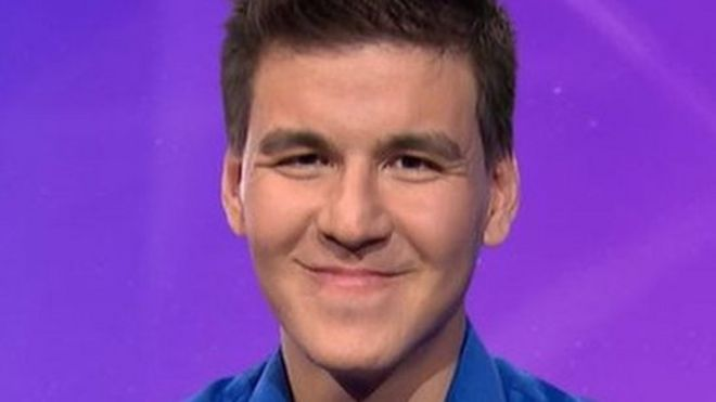 Jeopardy!: James Holzhauer's winning streak ends short of