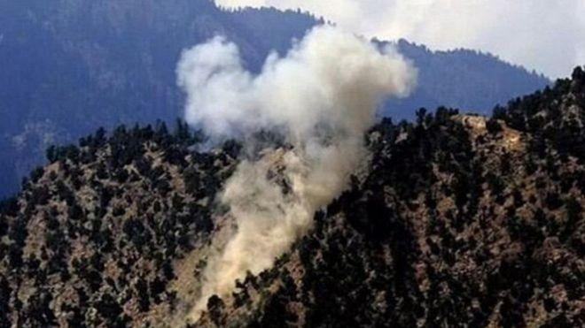 درگیری نیروهای مرزی افغانستان و پاکستان؛ 'چهار غیرنظامی افغان کشته شدهاند'