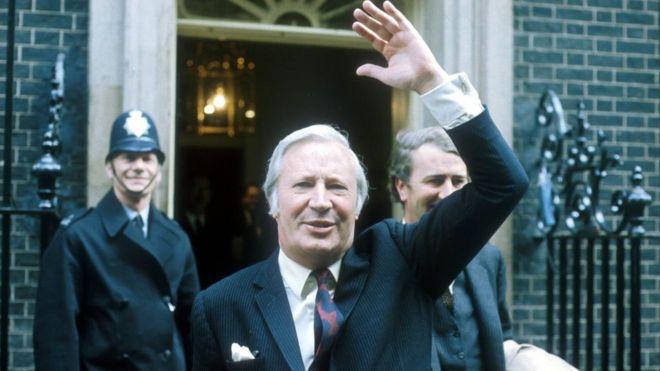 1970年代初英國外交部秘密備忘錄提醒說,加入歐共體會削弱英國主權。當時英國首相希思對外交部文件的結論保持緘默。