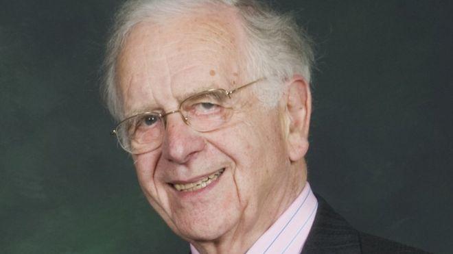 Sir William Kerr Fraser