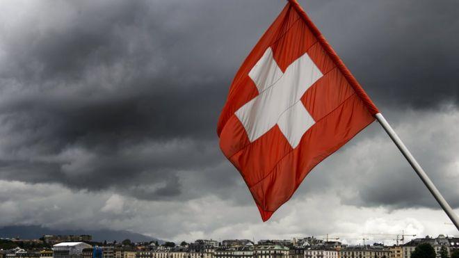 İsviçre: El sıkışmayı reddeden Müslüman çifte vatandaşlık verilmedi