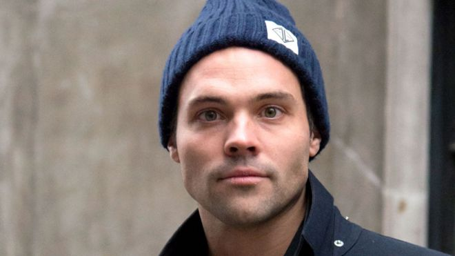 Extremistas Cantidad de equilibrar  Made In Chelsea's Andy Jordan: Being an influencer made me 'a ...