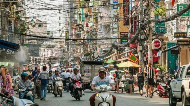 住在胡志明市是一种怎样的体验?