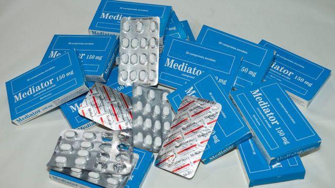 Para adelgazar medicamento blue