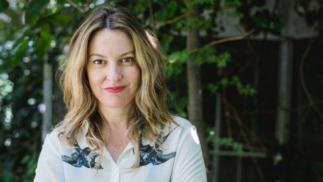 La psicoanalista chilena Constanza Michelson