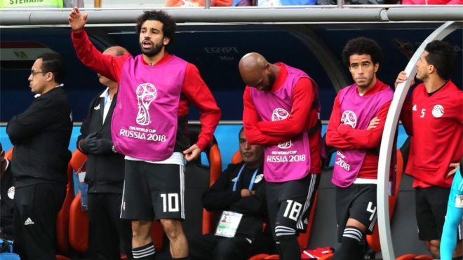 Salah dự bị