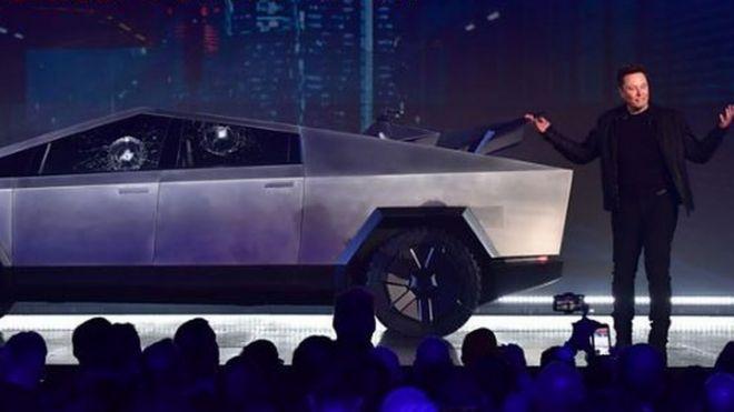 Yeni Tesla avtomobili üçün 150000-dək sifariş gəlib