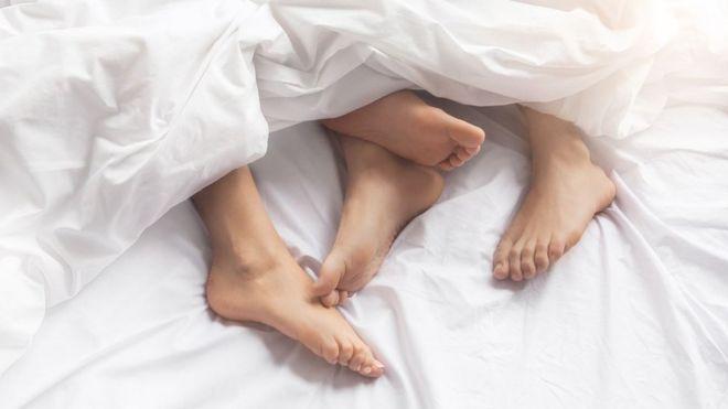 Чому п сля сексу пощипують статев органи
