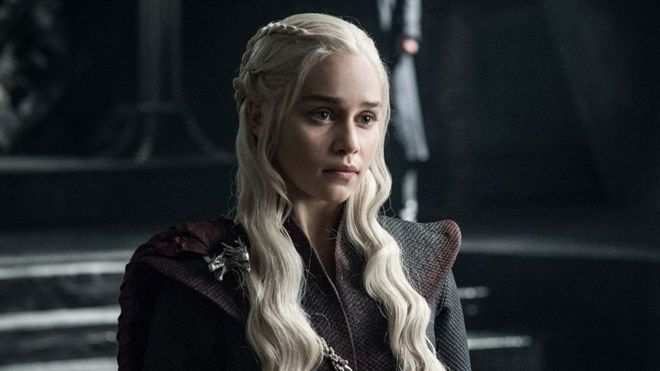 Game Of Thrones Baby Names Still Proving Popular Bbc News