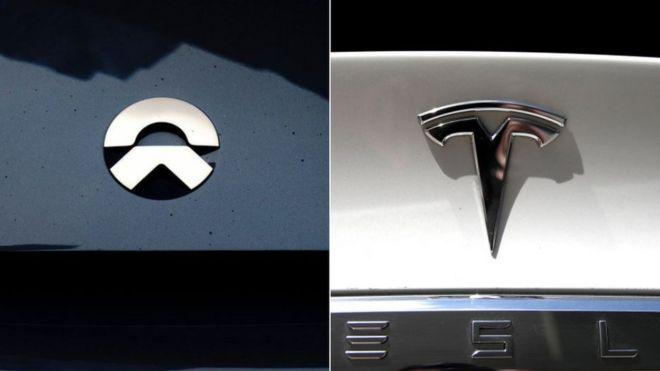 NIO vs Tesla