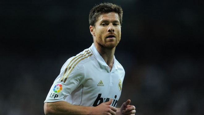 Xabi Alonso: Former Real Madrid star accused of tax fraud