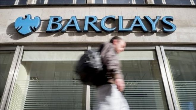 Barclays resolves online banking glitch - BBC News