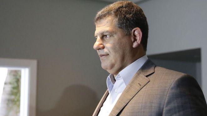 Gustavo Bebiano