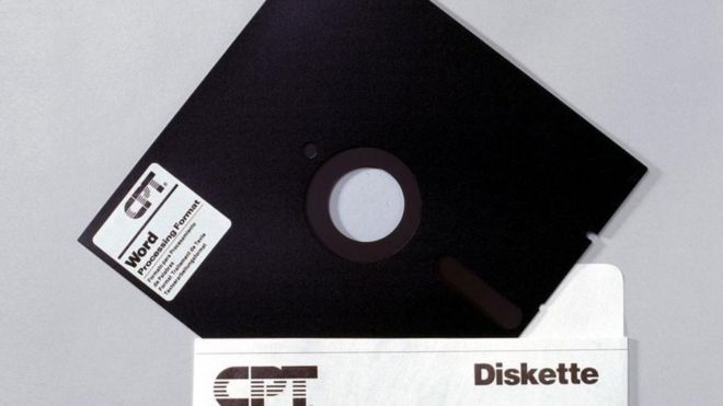 كم من هذه الأجهزة والتقنيات يمكنك تذكرها الآن؟