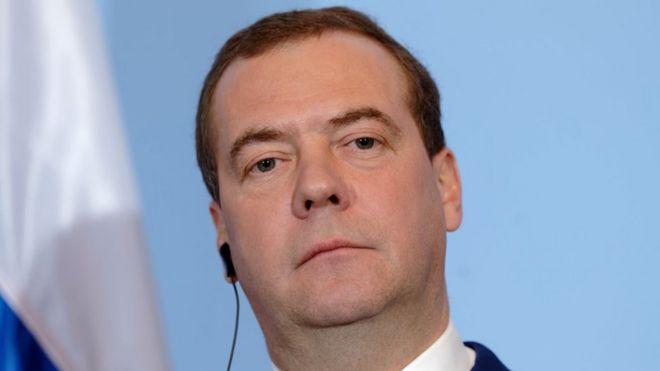 Дайджест: Медведев выступит по телевидению после новых разоблачений от Навального