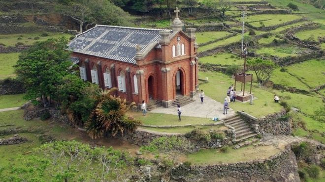 كنيسة نوكوبي في ناغازاكي