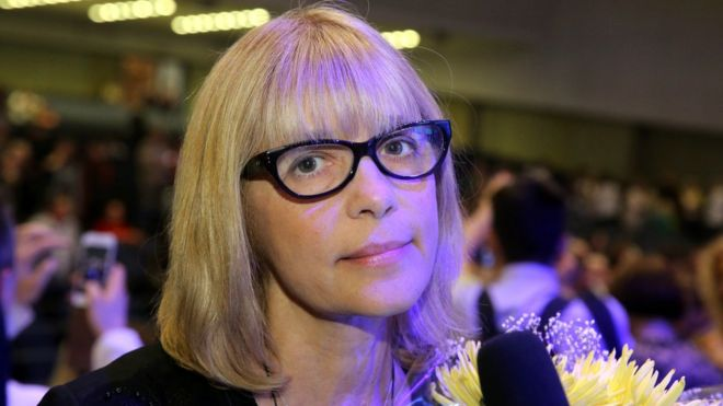 Раптово померла акторка Віра Глаголєва - справжні причини