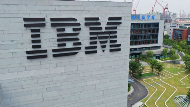 International Business Machines (IBM) has announced it will split into two public companies.