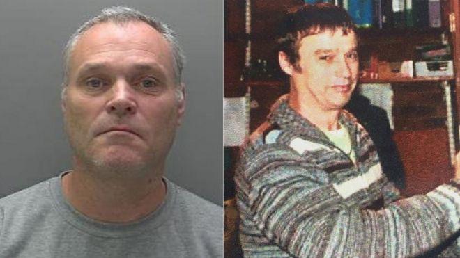 Brother beaten to death over Hemel Hempstead house will - BBC News
