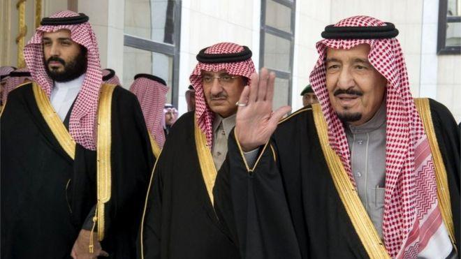 Suudi Arabistan'da üst düzey kraliyet üyelerinin gözaltına alınması ne anlama geliyor?