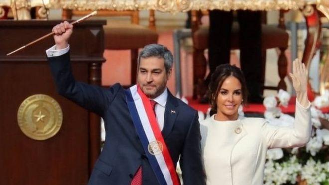 من بينهم رئيس باراغواي الجديد : من هم عرب أمريكا اللاتينية؟