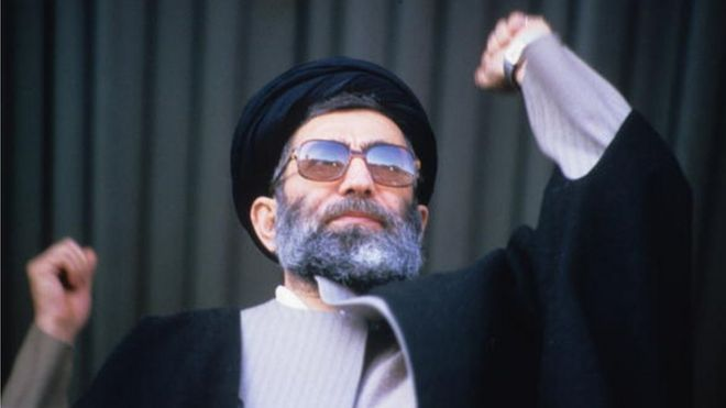 Image result for ‫خامنه‌ای‬‎