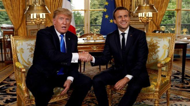 Emmanuel Macron ile ilgili görsel sonucu