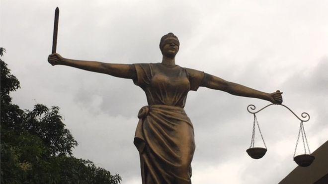Sex Abuse: Rivers court sentence man wey rape eight years