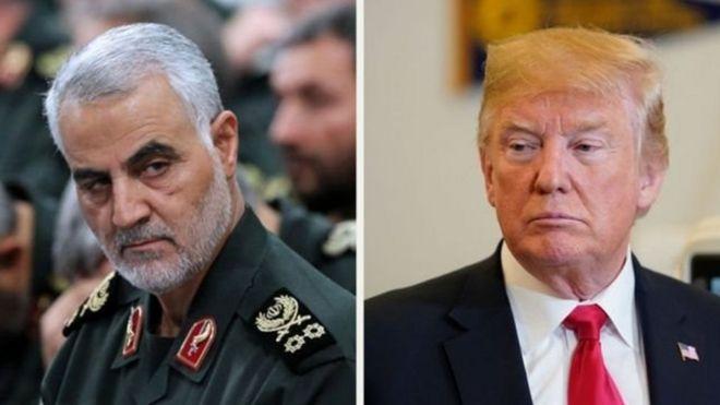 iran, as, trump