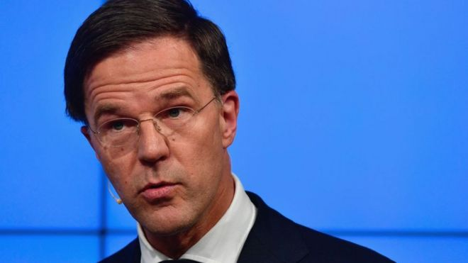 Hollanda'dan Türk hükümetine 'propaganda için gelmeyin' çağrısı