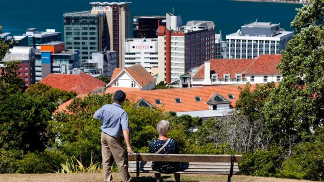 Граждане Новой Зеландии 65 лет и старше получают щедрые выплаты от государства