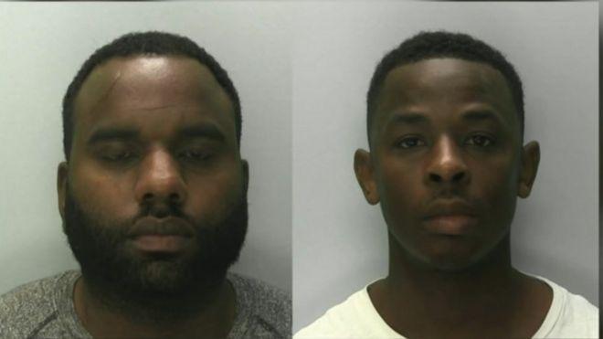 Gloucester's biggest drug dealing gang jailed - BBC News