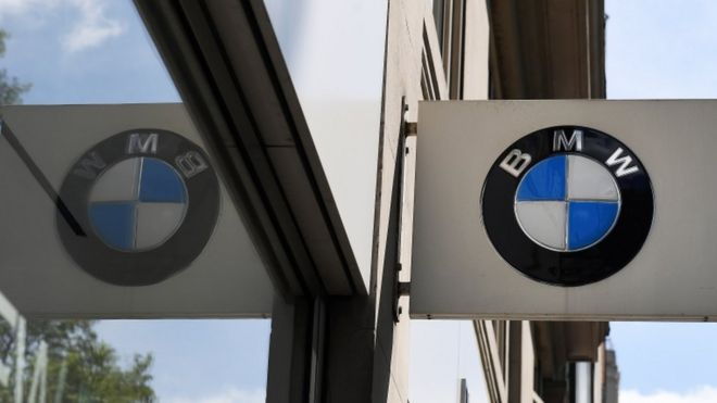 Bmw Recall What Owners Need To Do Bbc News