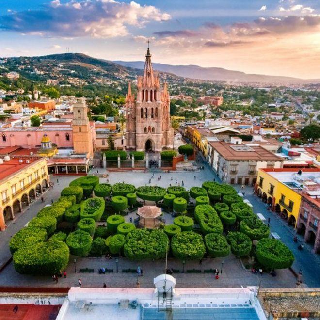 Cuáles son las 15 mejores ciudades del mundo para visitar d768be872bc