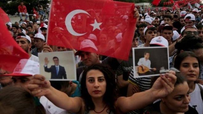 الانتخابات التركية: مقتل 3 في اشتباكات قبيل الانتخابات البرلمانية والرئاسية