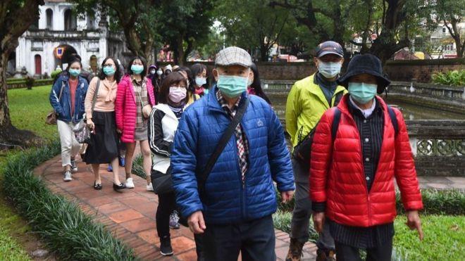 Thành phố Hồ Chí Minh, Hà Nội, Nha Trang / Cam Ranh và Vịnh Hạ Long là ưu tiên để thăm.